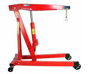Dragway Tools 3 Ton Review