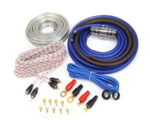 Peachy Best Amp Wiring Kit May 2019 Stunning Reviews Updated Bonus Wiring Cloud Pimpapsuggs Outletorg
