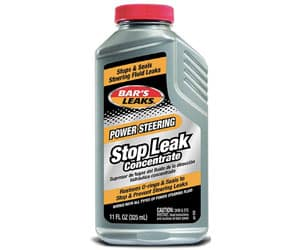 Bar's Leaks 1630-6PK Power Steering Stop Leak Review