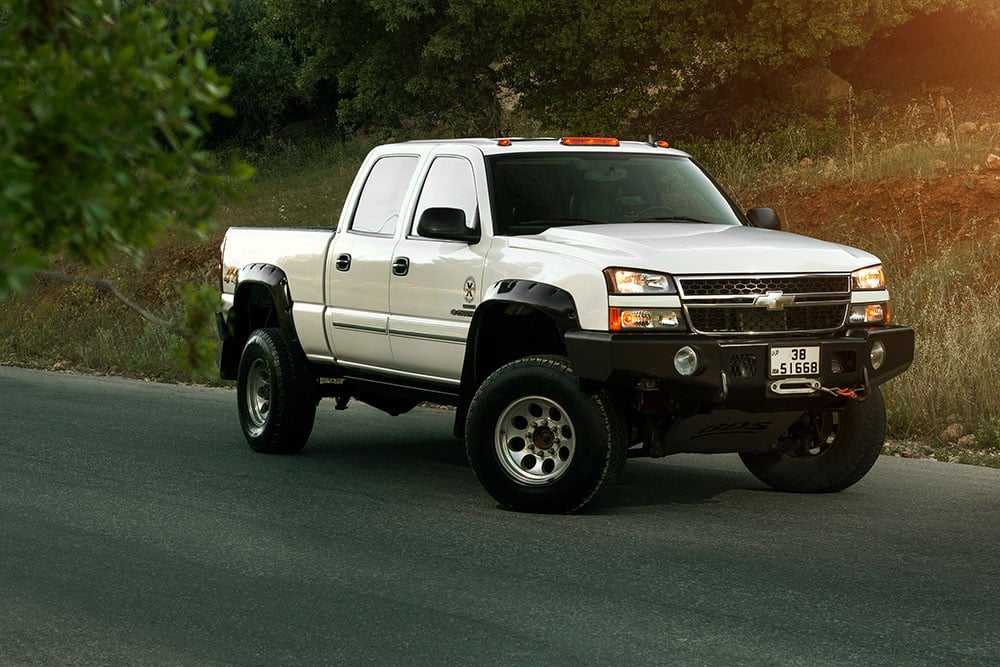 🥇Best Silverado Leveling Kit ☆ August 2019 - STUNNING Reviews