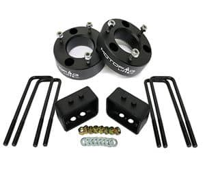 MotoFab Lifts CH-3F-2R 3 Front and 2 Rear Leveling lift kit for 2007-2017 Chevy Silverado Sierra GMC Review