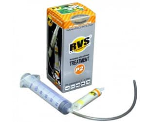RVS Technology P2 Power Steering Treatment Review