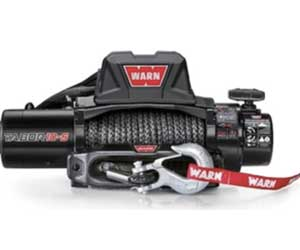 WARN Vantage 4000 Winch Review