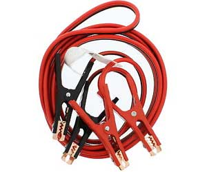 ABN Jumper Cables 25' Feet Long 2-Gauge 600 AMP Review