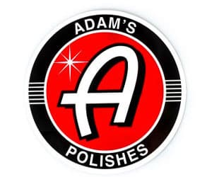 Adam's Polishes Review