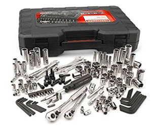 Craftsman 230-Piece Mechanics Tool Set Review