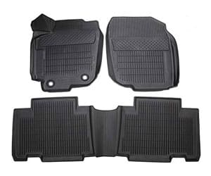 KIWI MASTER Floor Mats Review