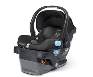 UPPAbaby MESA Infant Car Seat - Jake (Black) Review