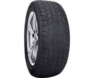 Milestar MS932 Sport All Seasonal Radial Tire-215/55R17 98V Review