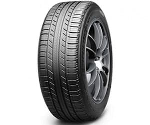 Michelin Premier A/S Touring Radial Tire Review
