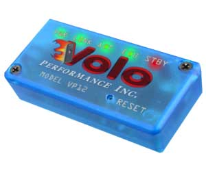 Volo VP12 Performance Chip Programmer for Silverado Review