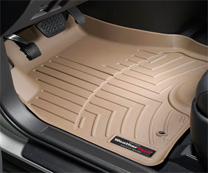 WeatherTech Review