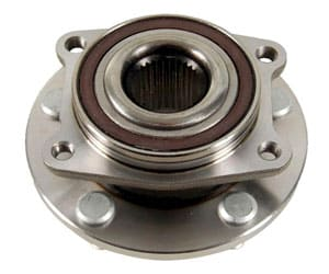Mevotech H513263 Wheel Bearing and Hub Assembly Review