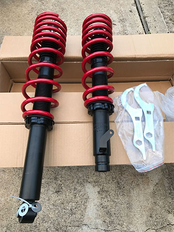 🥇Raceland Coilovers Review ☆ September 2019 - UPDATED Real