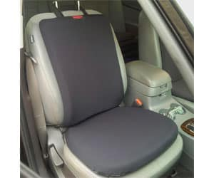 CONFORMAX 'Cocoon of Comfort' Gel car Cushion Combo Set Review