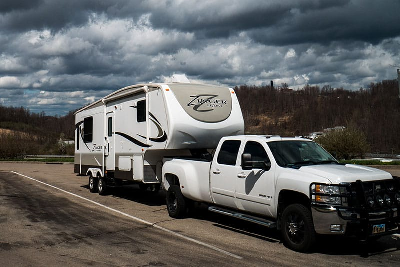 Gooseneck Vs Fifth Wheel ★ August 2019 Updated Real