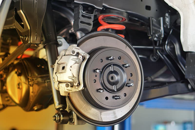 Nakamoto Brakes Updated Review October 2019