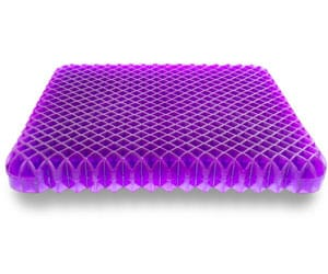Purple Royal Seat Cushion Review