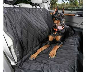 4Knines Dog Seat Cover with Hammock Review