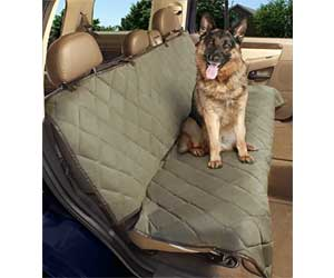 Epica Luxury Deluxe Pet Car Seat Cover Review