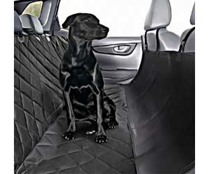 Plush Paws Ultra-Luxury Pet Seat Cover Review