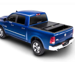 BAKFlip G2 Hard Folding Truck Bed Tonneau Cover Review