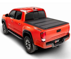 BAKFlip MX4 Hard Folding Truck Bed Tonneau Cover Review